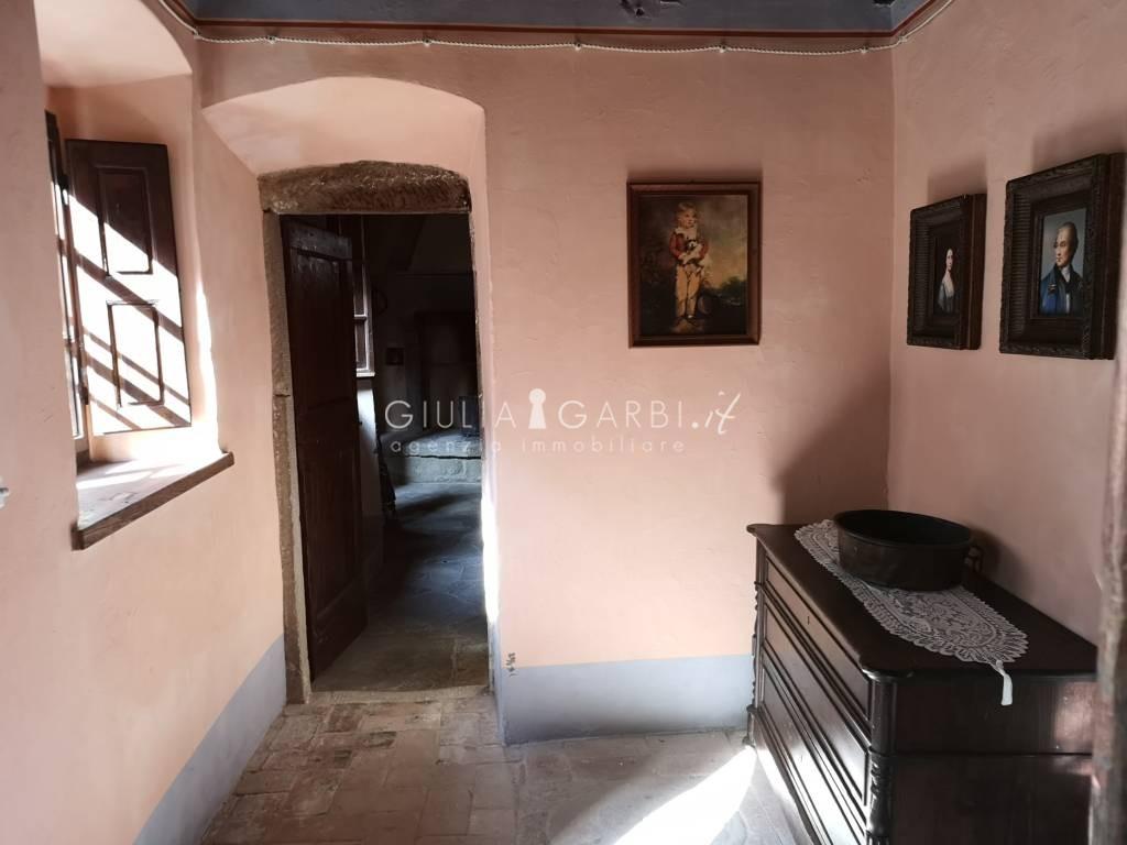 Agenzie Immobiliari Arezzo toscana/arezzo-casentino. quota1 è un'affascinante casa d